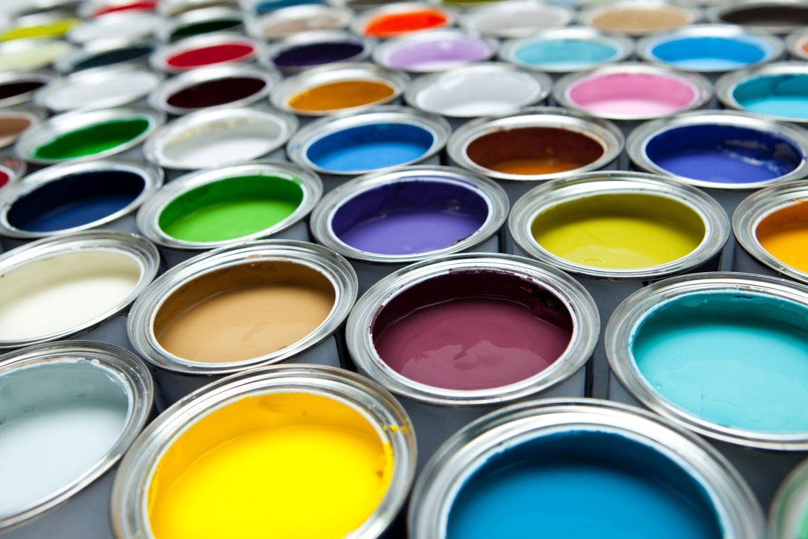 Biocides Paints Coating Industry